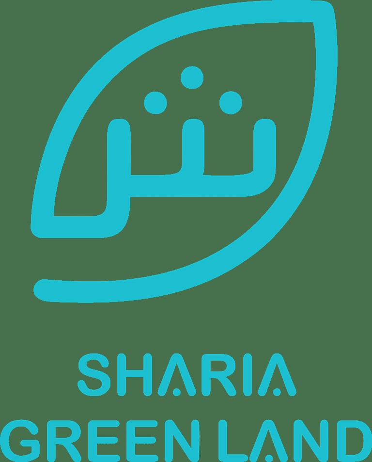 LOGO resmi SHARIA GREEN LAND
