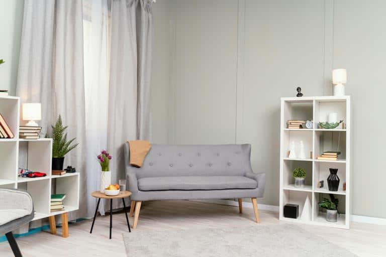 gunakan perabot rumah dengan bijak, Cara Menata Barang di Rumah Sempit