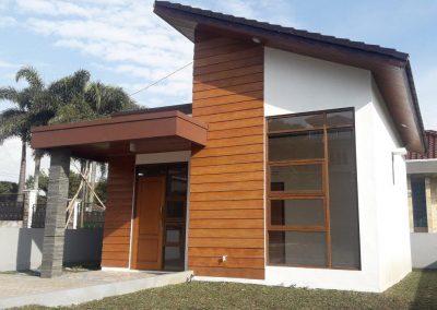 Rumah syariah minimalis