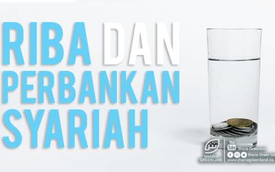 Riba Dan Perbankan Syariah