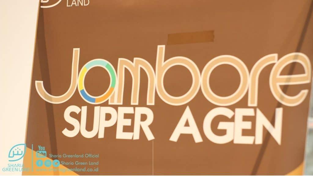 event jambore super agent