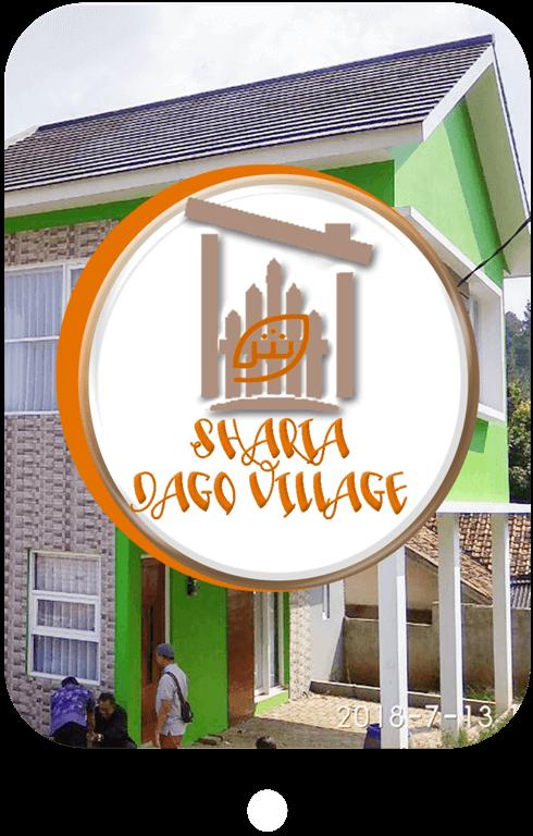 Sharia Dago Village, perumahan syariah di dago giri bandung