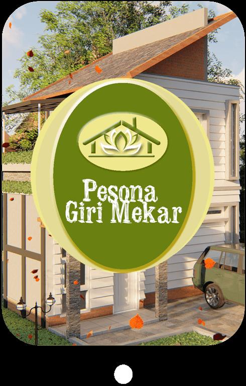 Pesona Giri Mekar, perumahan syariah bandung, satu proyek Sharia Green land, developer properti syariah