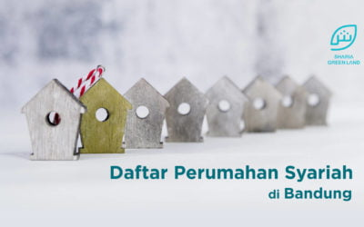 Daftar Perumahan Syariah di Bandung