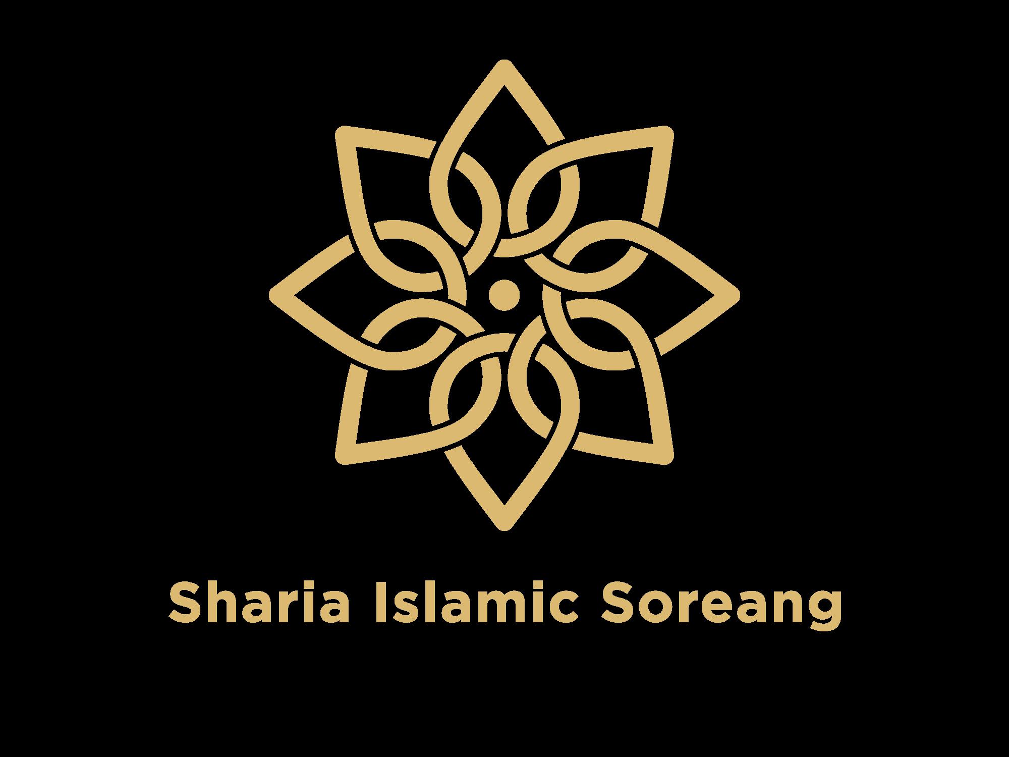 logo sharia islamic soreang, perumahan syariah di Soreang