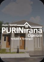 puri nirana Cigelam, perumahan syariah di Purwakarta