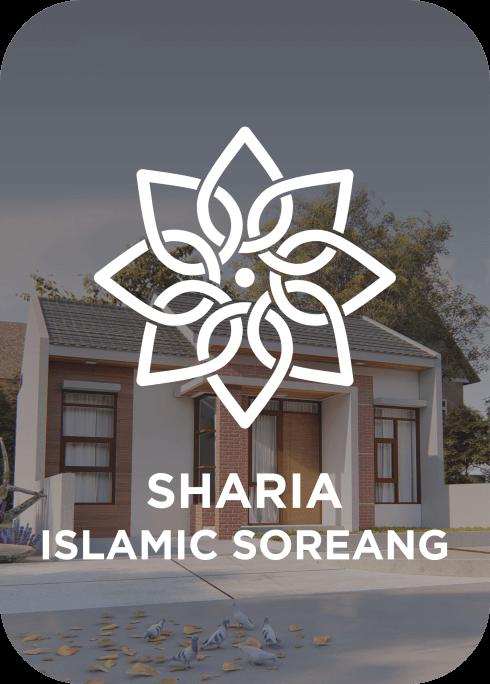 Sharia Islamic Soreang, perumahan syariah di soreang
