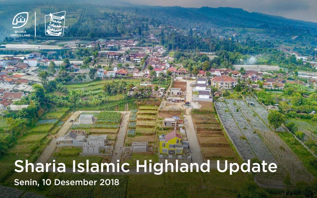 Sharia Islamic Highland Update