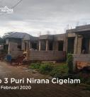 Puri Niranan Cigelam tahap 3