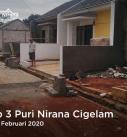 puri nirana cigelam tahap 3 17 februari 2020