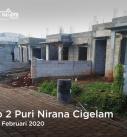 puri nirana cigelam tahap 2 10 februari 2020