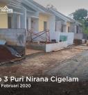 puri nirana cigelam tahap 3 10 februari 2020