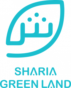 LOGO SHARIA GREEN LAND - Copy