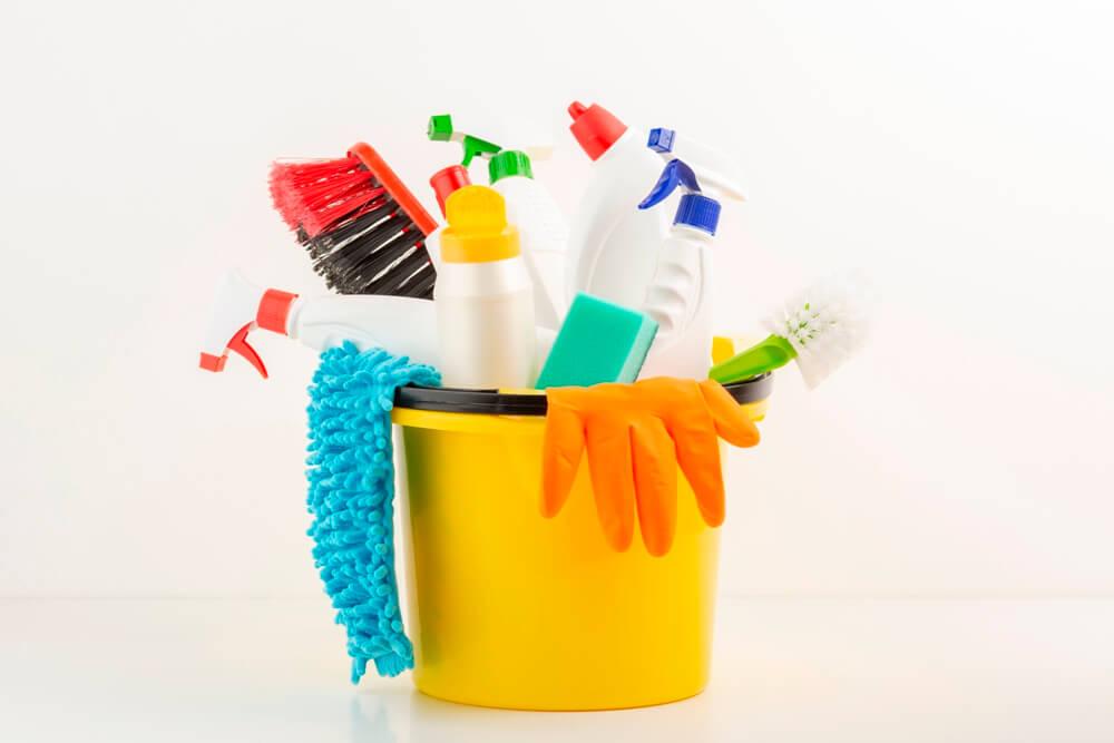 Hindari Melakukan Banyak Pekerjaan Rumah