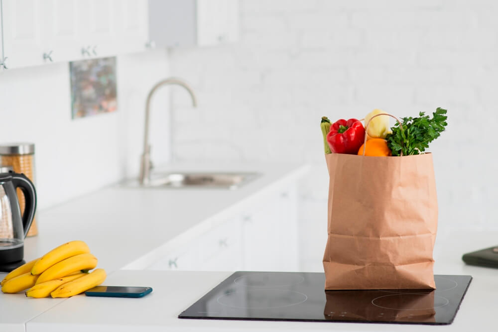 Tips Membersihkan Rumah, bereskan dapur