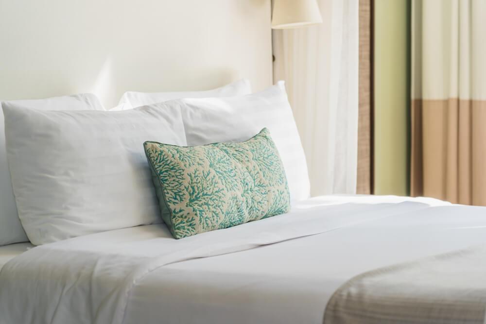 Tips Membersihkan Rumah, bereskan tempat tidur