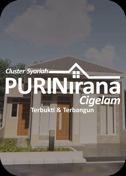 Puri Nirana Cigelam 2