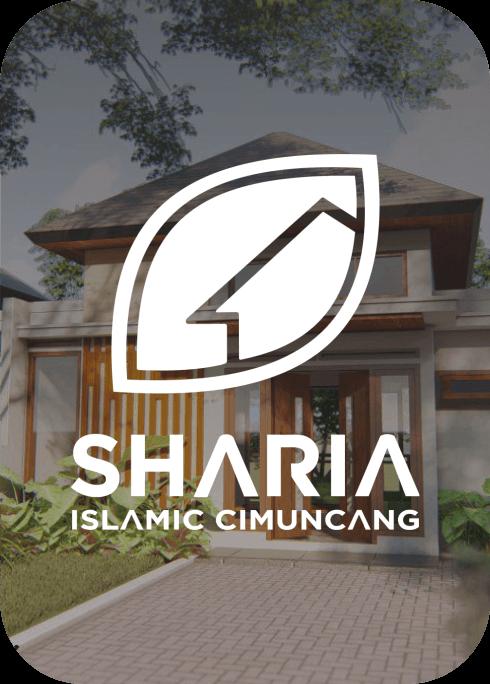 Sharia Islamic Cimuncang 1