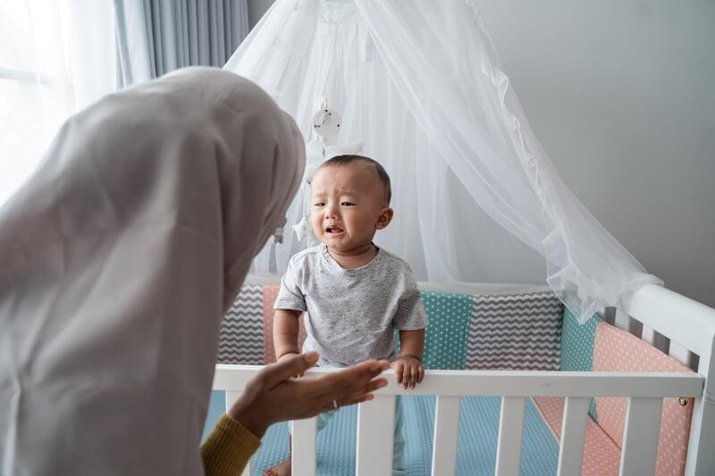 Penyebab Anak Rewel
