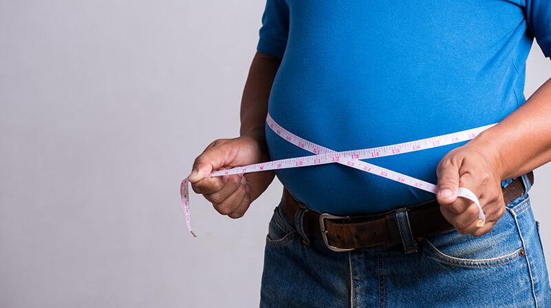 Langsung Tidur Setelah Sahur memicu obesitas