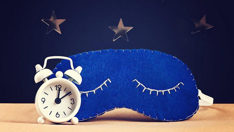 Tidur yang Cukup Supaya Daya Tahan Tubuh Terjaga