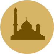 Masjid Besar di Sharia Islamic Soreang
