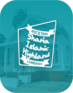 Sharia Islamic Highland